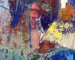 Limoges : Exposition de peintures